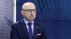 """Krzysztof Łapiński wprost o mocy sprawczej pierwszej damy. """"Nie jest politykiem"""""""