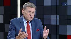 Balcerowicz o propozycji prezydenta: Pseudoreferendum, to jest albo niemądre albo cyniczne