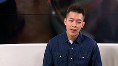 Beatboxer z Singapuru wykonuje piosenki disco polo