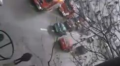 Warszawa. Ewakuacja w PAN. Znaleziono nieznana substancję