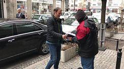 """Mads Mikkelsen wychodzi z """"Dzień Dobry TVN"""""""