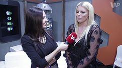 Maria Sadowska złapała modowego bakcyla