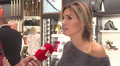 Agnieszka Hyży: Mąż chce, żebym dla niego też się stroiła