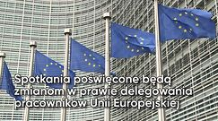 Macron z wizytami w Europie Środkowo-Wschodniej. Do Polski i Węgier nie przyleci