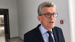 Piotrowicz: opozycja pochowała Jaruzelskiego z honorami i maszeruje z SB-kami pod rękę