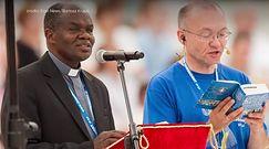 """""""Jezus na stadionie"""". Kim jest ojciec John Bashobora?"""