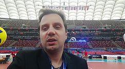 Mistrzostwa Europy 2017: Polska - Serbia