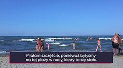 Gwałt Polki w Rimini. Włosi wstrząśnięci: Mamy nadzieję, że to się nie powtórzy.