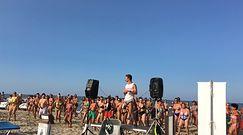 Tragedia polskiej pary. Tak teraz wygląda plaża w Rimini
