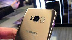 Samsung Galaxy S8 - pierwsze wrażenia