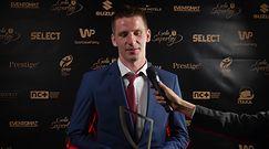 Marek Daćko: Nie spocznę na laurach
