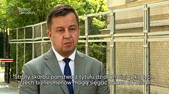 """""""Wyłudzili 60 mln zł"""" Wśród zatrzymanych były poseł Twojego Ruchu i SLD"""
