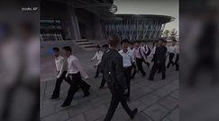 Wirtualna Korea Północna
