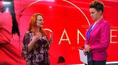 Bajeczne kreacje w Cannes