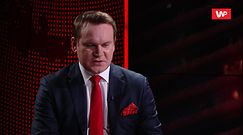 """Dominik Tarczyński o """"dzienniczkach"""". """"To karta posła"""""""
