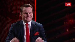 Dominik Tarczyński: Anna Zalewska osiągnie świetny wynik