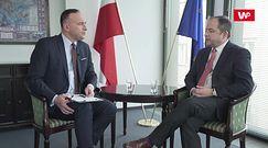Ocena Tuska była przewidywalna, ale minister zagrał ostro