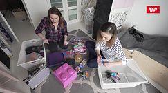 Jak raz na zawsze posprzątać dziecięcy pokój?