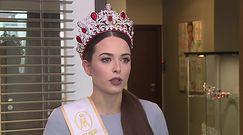 """Olga Buława wychwala wybory miss: """"Tytuł Miss Polski wyzwolił moją kobiecość"""""""