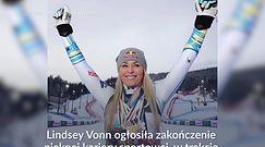#dziejesiewsporcie: nowa pasja Lindsey Vonn. Idealna dla niej
