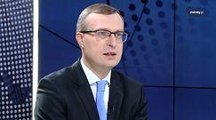 KNF ma nowego szefa. Co teraz z bankami Leszka Czarneckiego