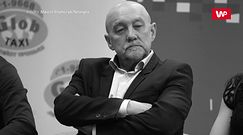 Niespodziewana śmierć Andrzeja Gmitruka. Nikt nie może uwierzyć w to, co się stało