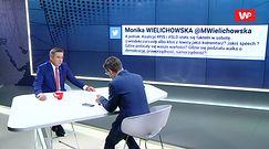 Nieoczekiwana koalicja PiS z SLD. Zbigniew Gryglas komentuje