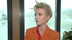 """Zielińska apeluje do Polek: """"Żeby być szczęśliwym, trzeba mieć skrzydła"""""""