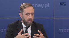 Polskie firmy mają szansę na rozwój. Cyfrowa chmura przyniesie nową jakość pracy i usług