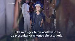 Monika Brodka znów sama. Narzeczony wyprowadził się z domu