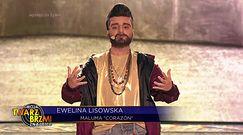 """Ewelina Lisowska wciela się w... Malumę! """"Kocham go całym sercem"""""""