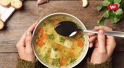 Zupy na przeziębienie