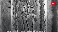 """Znaleźli go przez przypadek. Ma co najmniej 1000 lat i """"służył"""" nazistom"""