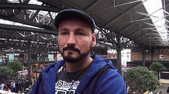 """Boks. Szpilka - Chisora. Michał Materla wspiera """"Szpilę"""". """"Przydaje się inne spojrzenie"""""""