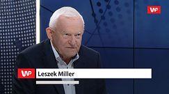 Leszek Miller krytykuje brak zaproszenia Putina do Warszawy