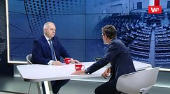 """""""Wałęsa nie był za dialogiem"""". Jacek Sasin mówi też o Pawłowicz"""