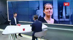Monika Jaruzelska o Biedroniu. Krzysztof Śmiszek dementuje