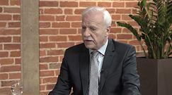 """Andrzej Olechowski w """"Racji Stanu"""": """"To było dla mnie rozczarowaniem"""""""