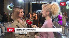 """Marta Manowska o """"Sanatorium Miłości"""": """"To obopólna korzyść energetyczna"""""""
