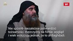 Wywiad z liderem ISIS. Wstrząsające, co ma do powiedzenia światu
