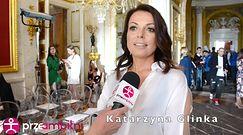 """Katarzyna Glinka o majówce: """"Wyjeżdżamy całą gromadą na południe Europy"""""""