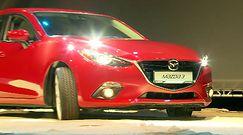Mazda3 podbije Europę?
