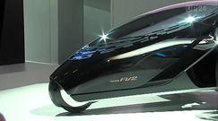 Tokyo Motor Show 2013 #2