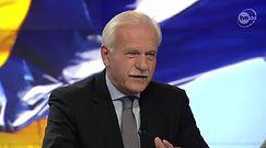 Olechowski: słyszałem o propozycji Putina