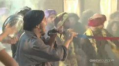 W Iraku kręcą serial wyśmiewający Państwo Islamskie