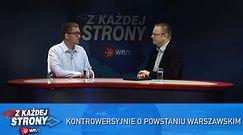Jan Ołdakowski o Powstaniu Warszawskim [Z każdej strony]