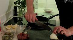 Stek z tuńczyka idealny na obiad