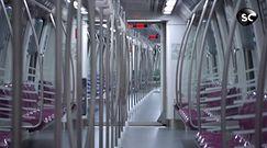Najnowocześniejsze metro na świecie