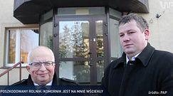 #dziejesiewpolsce: asesor z zarzutem