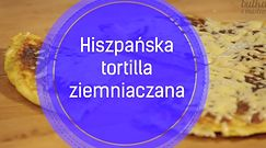 Tortilla ziemniaczana [Bułka z masłem]